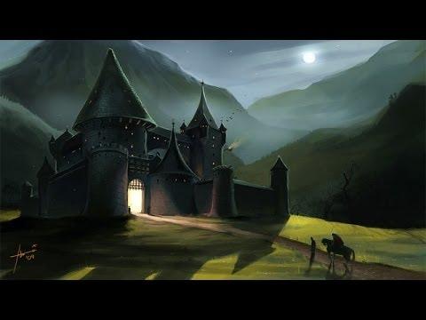 Medieval Minstrel Music - Castle Bard
