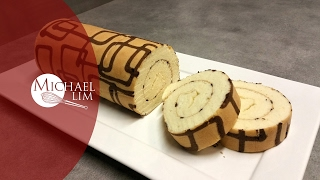 Swiss Roll (Creative ideas)