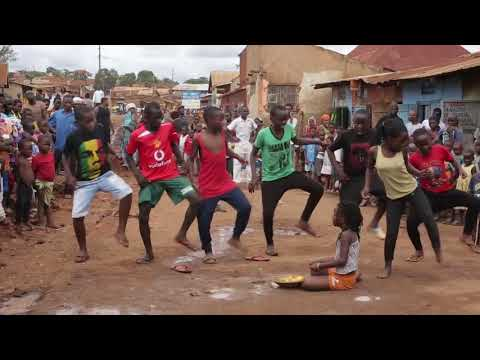 ghetto kids edited dance video by emmanuel milz 2018 thumbnail