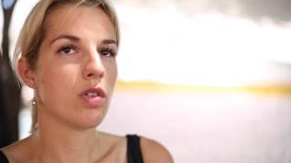 Tiha K. Gudac - redateljica filma