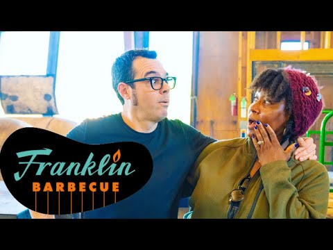 Franklin Barbecue: First In Line..AGAIN!  The ULTIMATE Guide to the BEST BBQ   (Austin, Texas)