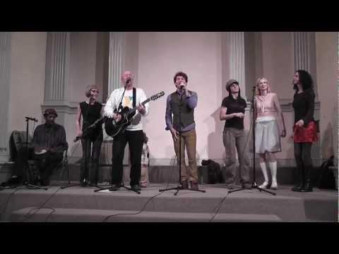 "Chris Rael & Friends: ""Occupy Wall Street"""
