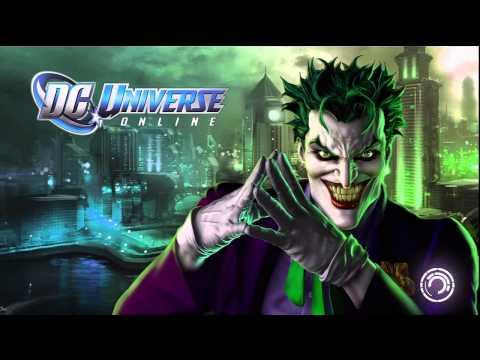 DC Universe Online Villain Walkthrough Part 15: Circe and Trigon