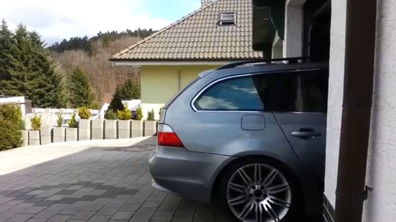 mcskaba bmw e61 530d 19 m172 design rims felgen youtube. Black Bedroom Furniture Sets. Home Design Ideas