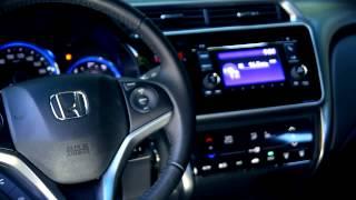 Honda City 2015 muda visual e conteúdo thumbnail