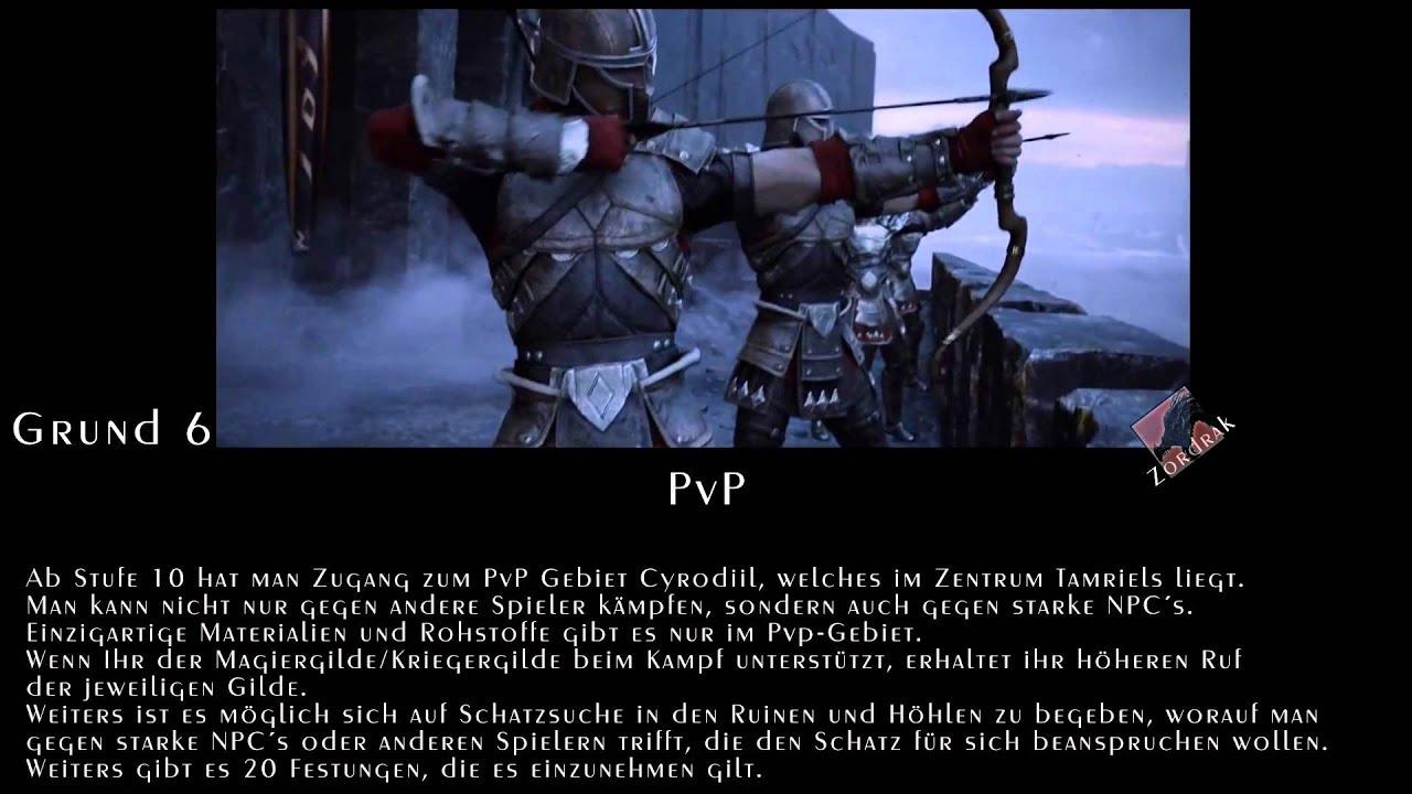 Oblivion Online Spielen