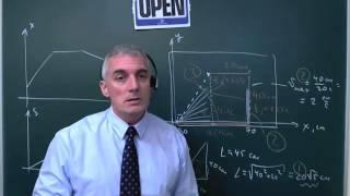 Разбор олимпиады Максвелла по физике, 8 класс