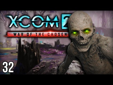 XCOM 2 War of the Chosen | Plasma! (Lets Play XCOM 2 / Gameplay Part 32)