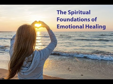 Exploring Your Inner World: Spiritual Foundations Lesson Three