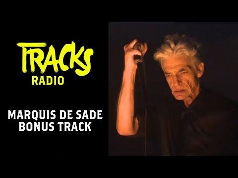 Tracks - ARTE - Rencontre avec Marquis de Sade