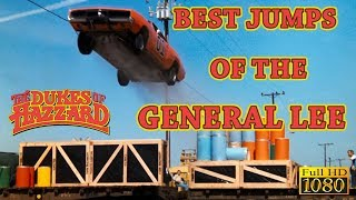 Best Jumps of the General Lee!