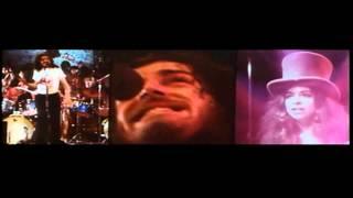 Joe Cocker - Mad Dogs and Englishmen - Honky Tonk Woman