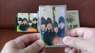 My Beatles Collection - Beatles For Sale/Beatles '65