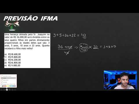 IFMA 2017/2018 ( Revisão Final)  IFAL!!