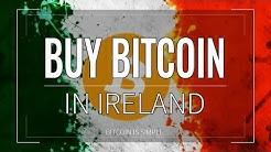 How to Buy Bitcoin in Ireland ?? The 2 Best Options !! #bitcoin #ireland