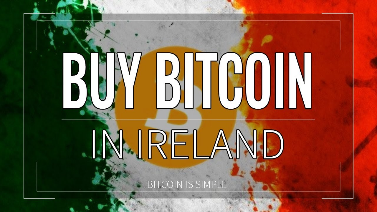 How to buy bitcoins in ireland par 3 masters betting games