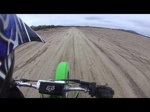 Ride It Like You Stole It (Kx 250)