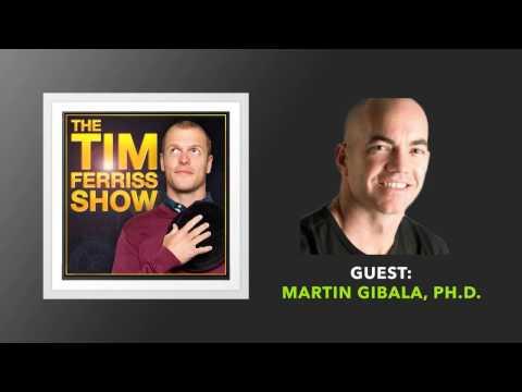 Martin Gibala, Ph D Interview   The Tim Ferriss Show (Podcast)