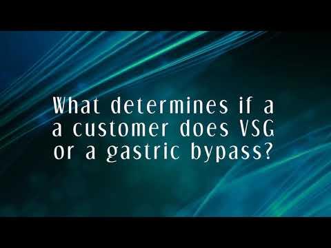 Dr Al Dawes Interview On VSG