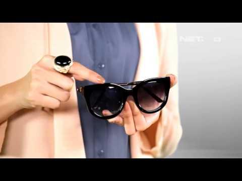 iLook - Do it yourself - Cat eye sunglasses