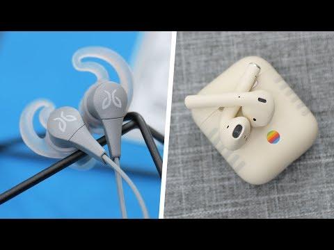 Jaybird X4 Headphones: Better Than Apple AirPods?