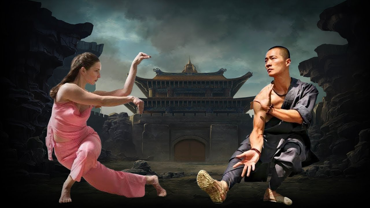 Download The Legend Of Zu | Best Chinese Action Movie in Hindi 2021