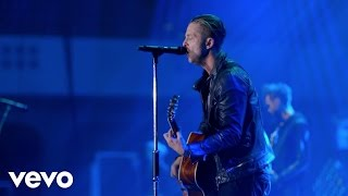 Gambar cover OneRepublic - Stop And Stare (Vevo Presents: Live at Festhalle, Frankfurt)