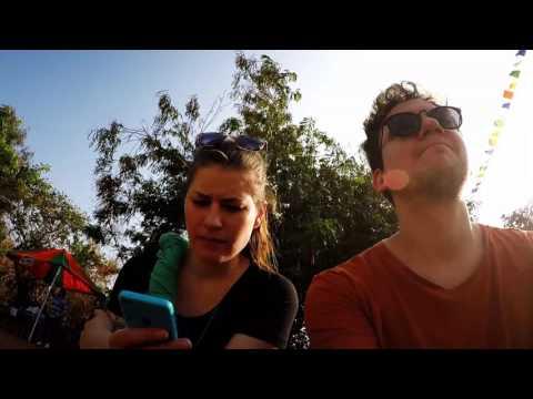Rilou around the world: Sulafest