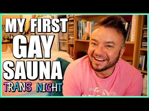 Γκέι σάουνα σεξ κανάλι