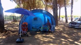 Camping la VIGNERAIE 1860  Saint Tropez
