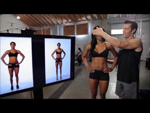 P90X3 - NEW Tony Horton 30 Minute P90X3 Workout