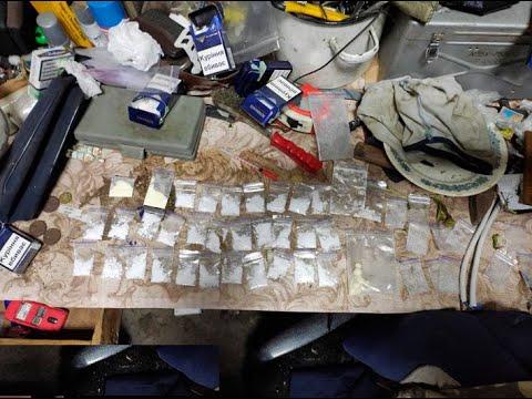 У Ніжині поліція викрила нарколабораторію