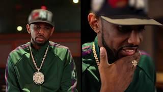 Fabolous – DECIPHERED: Us vs. The World (feat. Chris Brown & Teyana Taylor)
