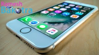 Gambar cover Apple Iphone 7 Full Review and Unboxing