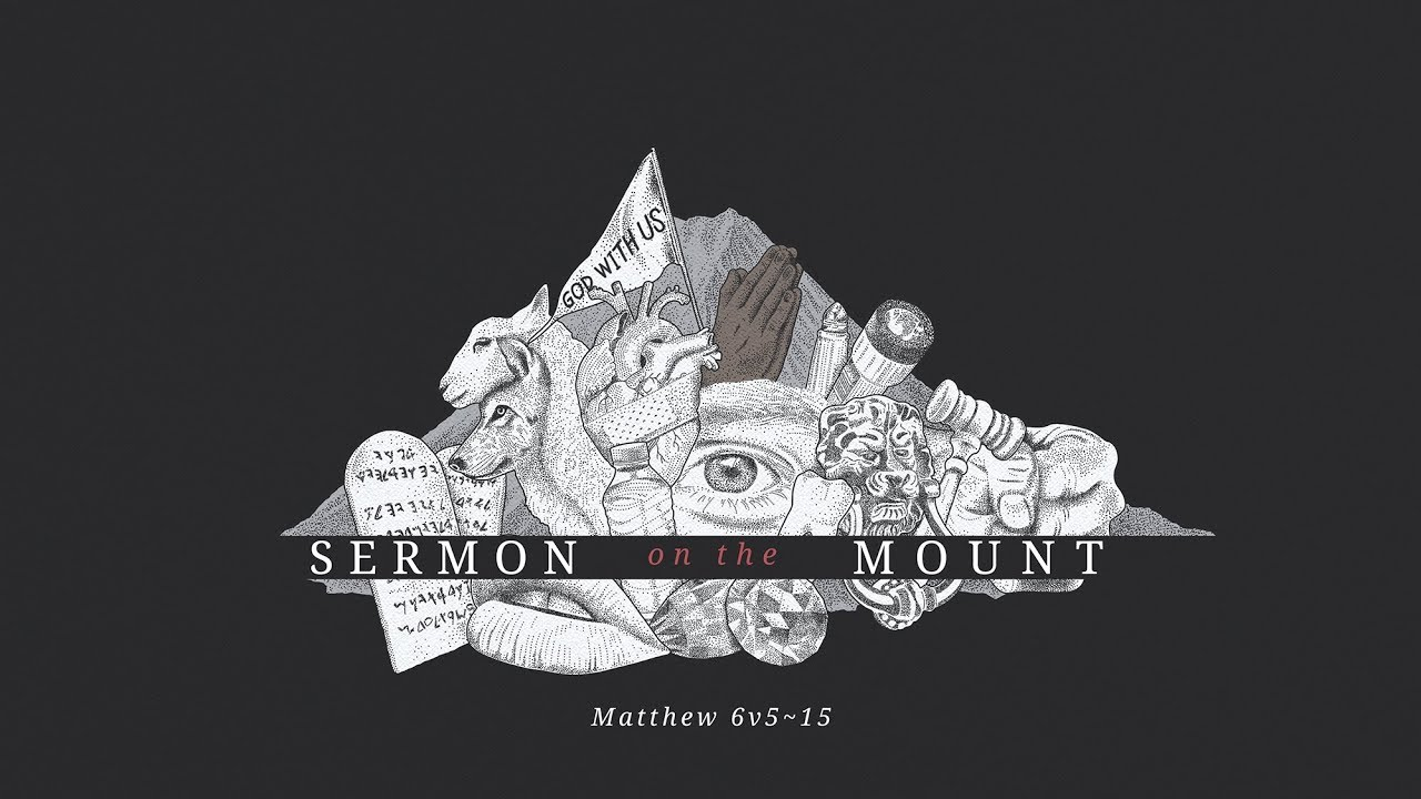 Sermon On The Mount Pt 9 | Your Prayer Life Cover Image