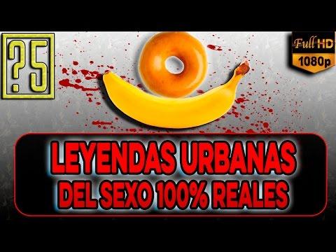 5 Leyendas Urbanas Del Sexo 100% Reales [EnigmaCinco]