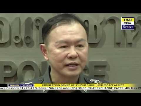Thai Visa News 4th  May
