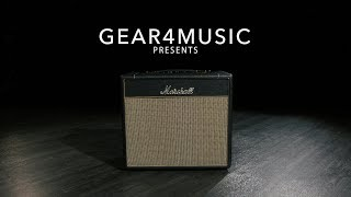 Marshall SV20C Studio Vintage 1959SLP Combo   Gear4music
