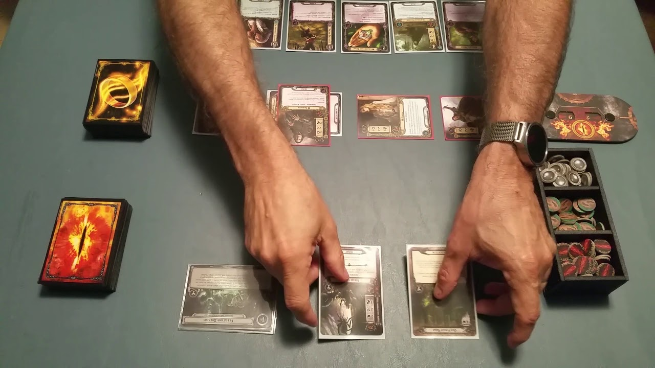 A Card Game You Can Play Solo I Thought You Might Like