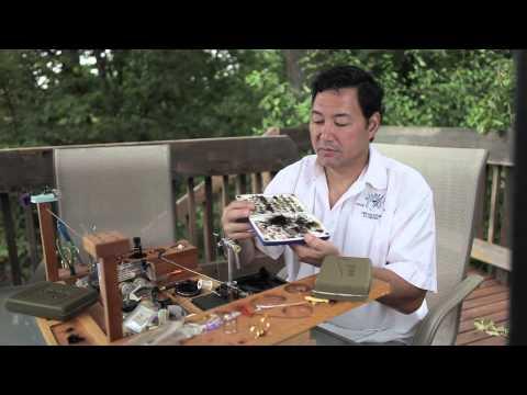 Fly Fishing & Homemade Flies : Fishing Tips