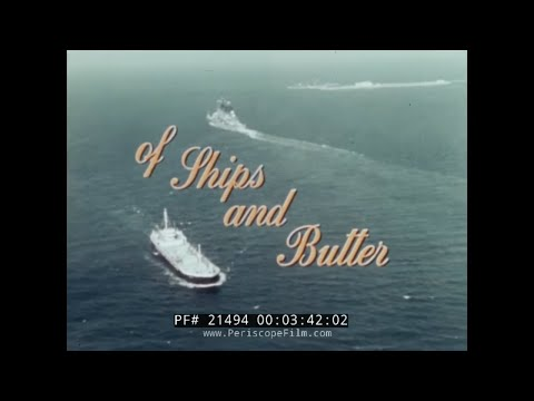 """""""-of-ships-and-butter-""""-1970s-u.s.-navy-logistics,-international-trade-and-commerce-film-21494"""
