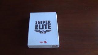 Unboxing#39 - Sniper Elite V2 - Rosyjska Edycja Kolekcjonerska