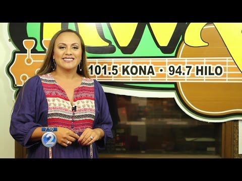 Hawaii Island news on Wake Up 2day