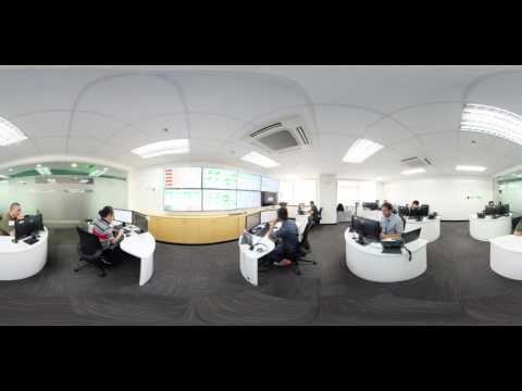Acquire BPO's 360° contact centre tour