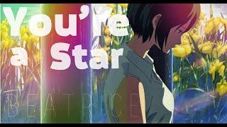 プリシラ・アーン - You're A Star