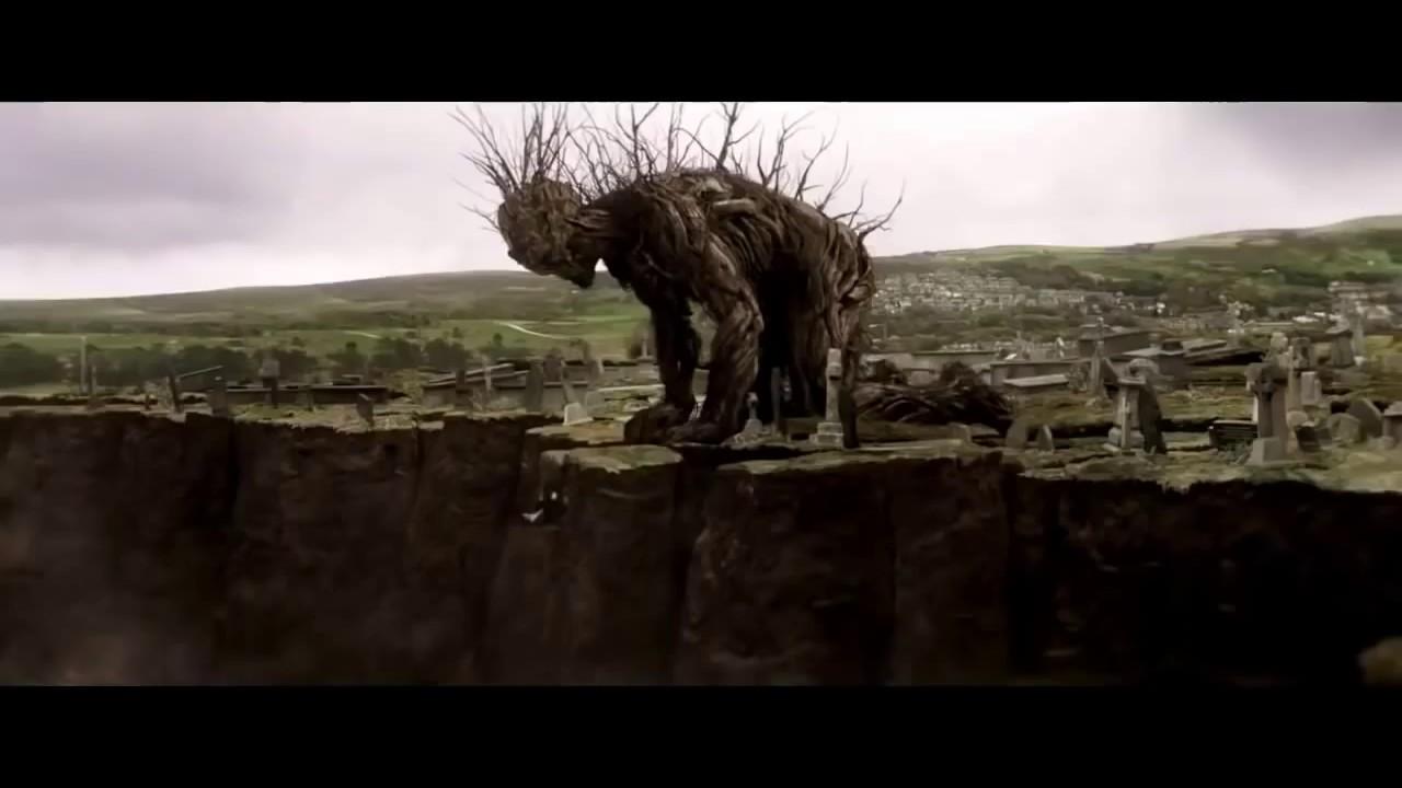 Топ 5 лучших фильмов 2016 2017 - YouTube