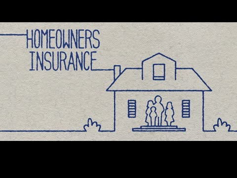 What Is Homeowners Insurance? | Allstate Insurance