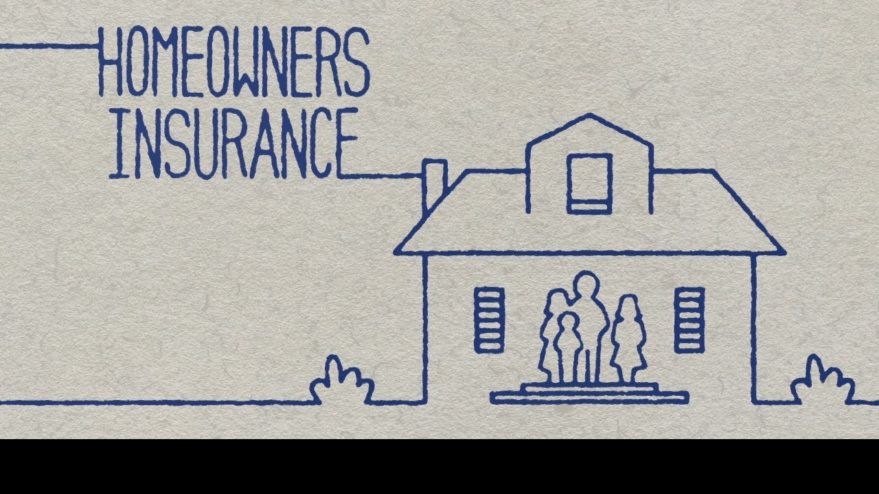what does homeowners insurance cover allstate