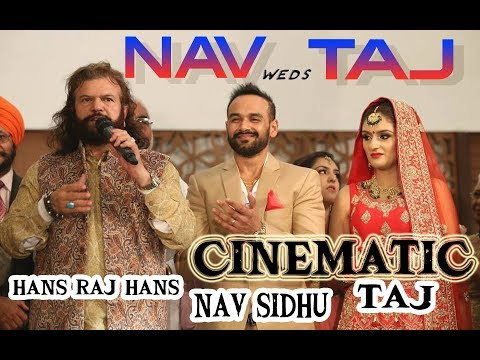 Nirmal Sidhu's Son,Nav Sidhu's EPIC Cinematic Wedding video | FULL| Best Punjabi wedding 2017