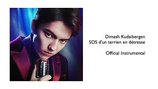 Dimash Kudaibergen - SOS D'un Terrien En Détresse (Official Instrumental) Димаш Құдайбергенов